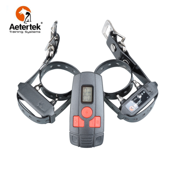 Aetertek AT-211D small dog shock collar