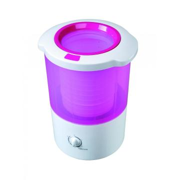 2KG Mini Transparent Spin Dryer