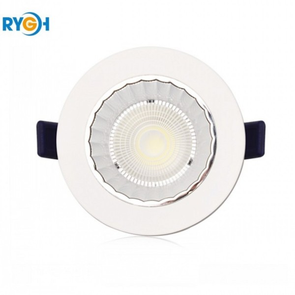 Recessed LED Downlight for Shopping Mall and Office