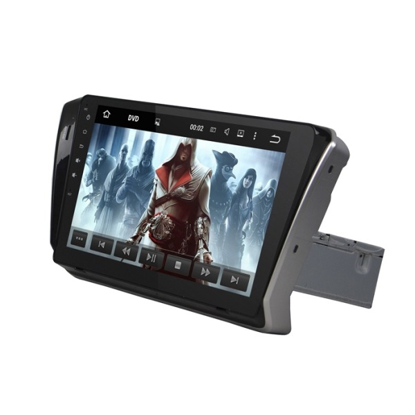 ANDROID CAR DVD for SUPERB