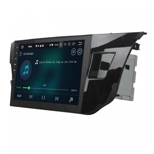Android car autoradio for LEVIN 2013