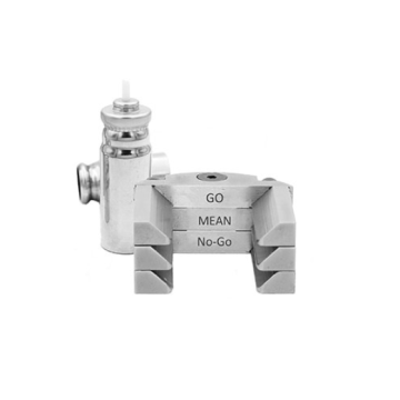 Medical Devices Crimp Go No Go Gages