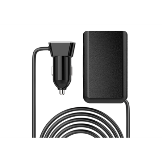 Universal 2 in 1 Car Charger 4 USB