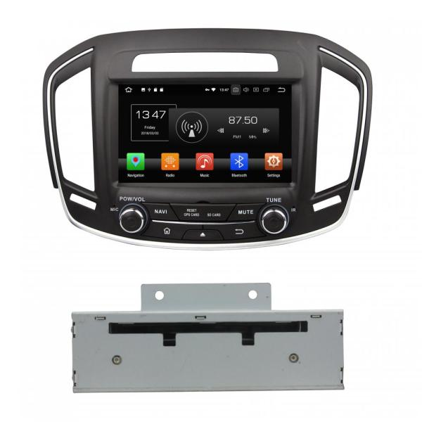 automotive multimedia systems for Regal 2014-2016