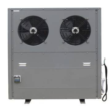 Air source heat pump offer 85c hot water