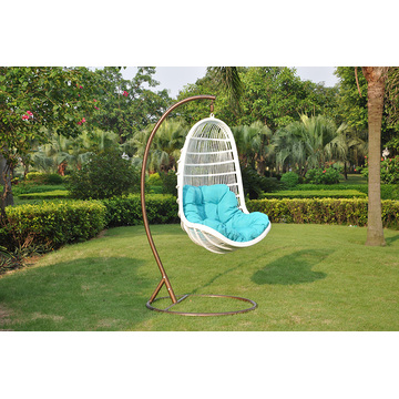 New Style Rattan Swing Chair Hang Chair