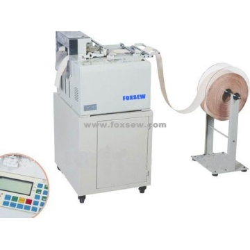Automatic Heavy Duty Webbing Cutter Machine