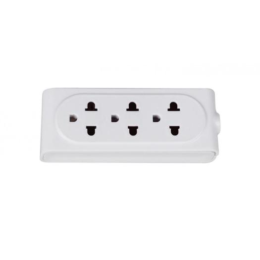 3 way power strip for Philippines