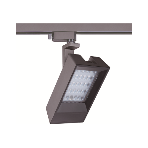 Rectangular Dimmable 30W LED Track Light