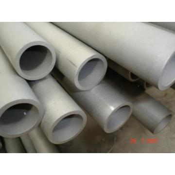 ASME A312 TP347H Stainless Steel Seamless Pipe