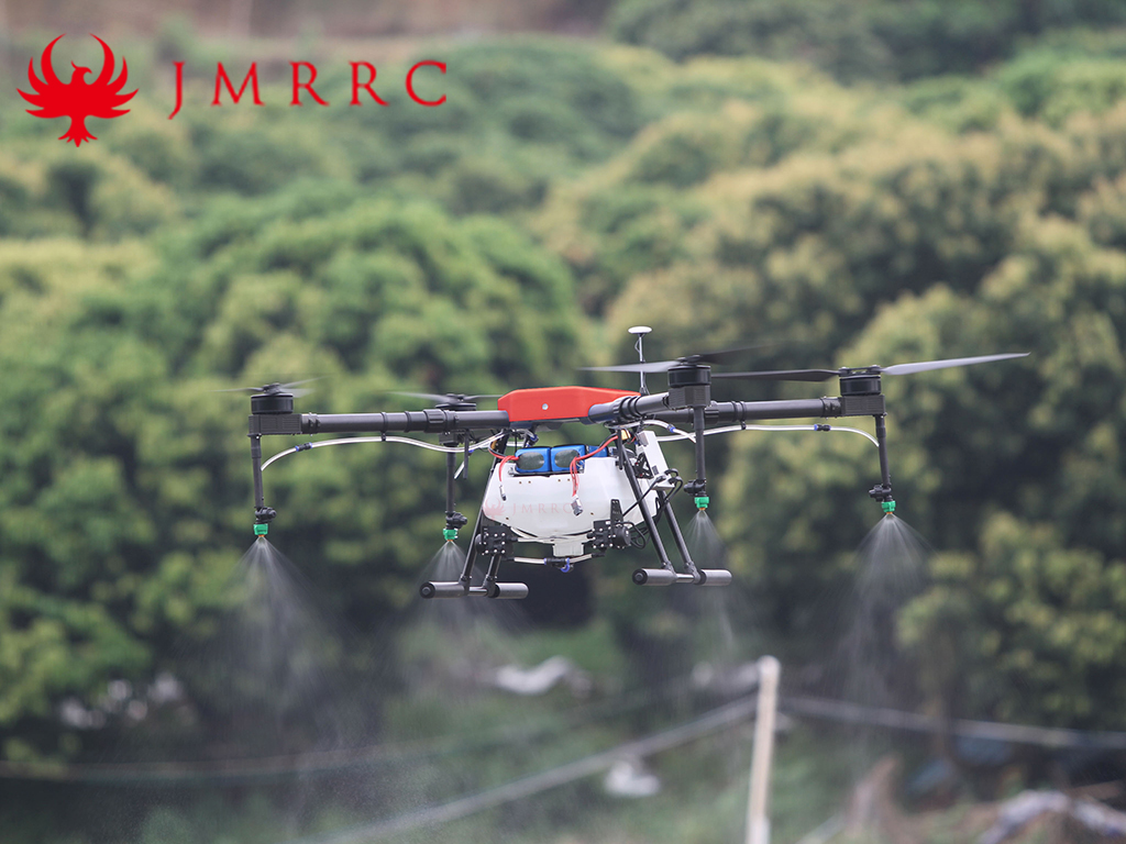 JMR-X1400 10L Spraying drone