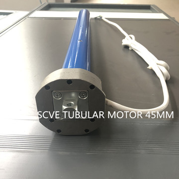 45MM Tubular Motor Manual 1