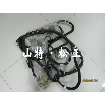 Wiring Harness for Komatsu Pc400-6 Excavator 208-06-61392