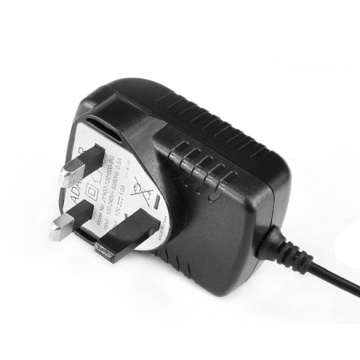 36W Power Adapter With Battery Backup Supply