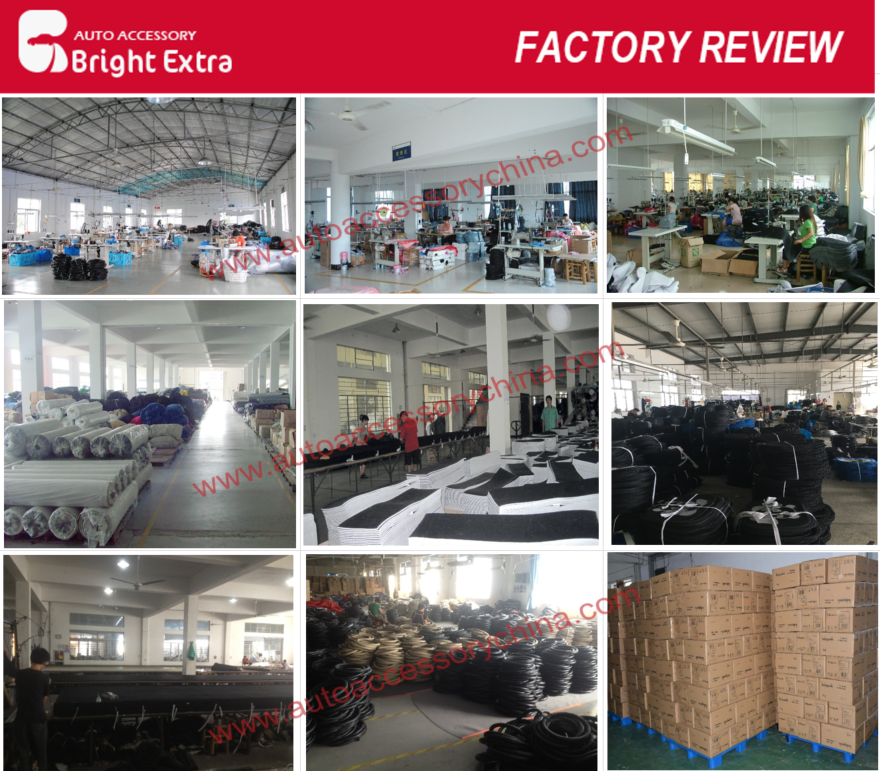 Seat Cover Factory