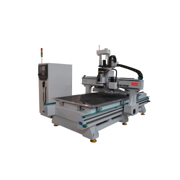 Atc Cnc Router Machine Disc tool changer