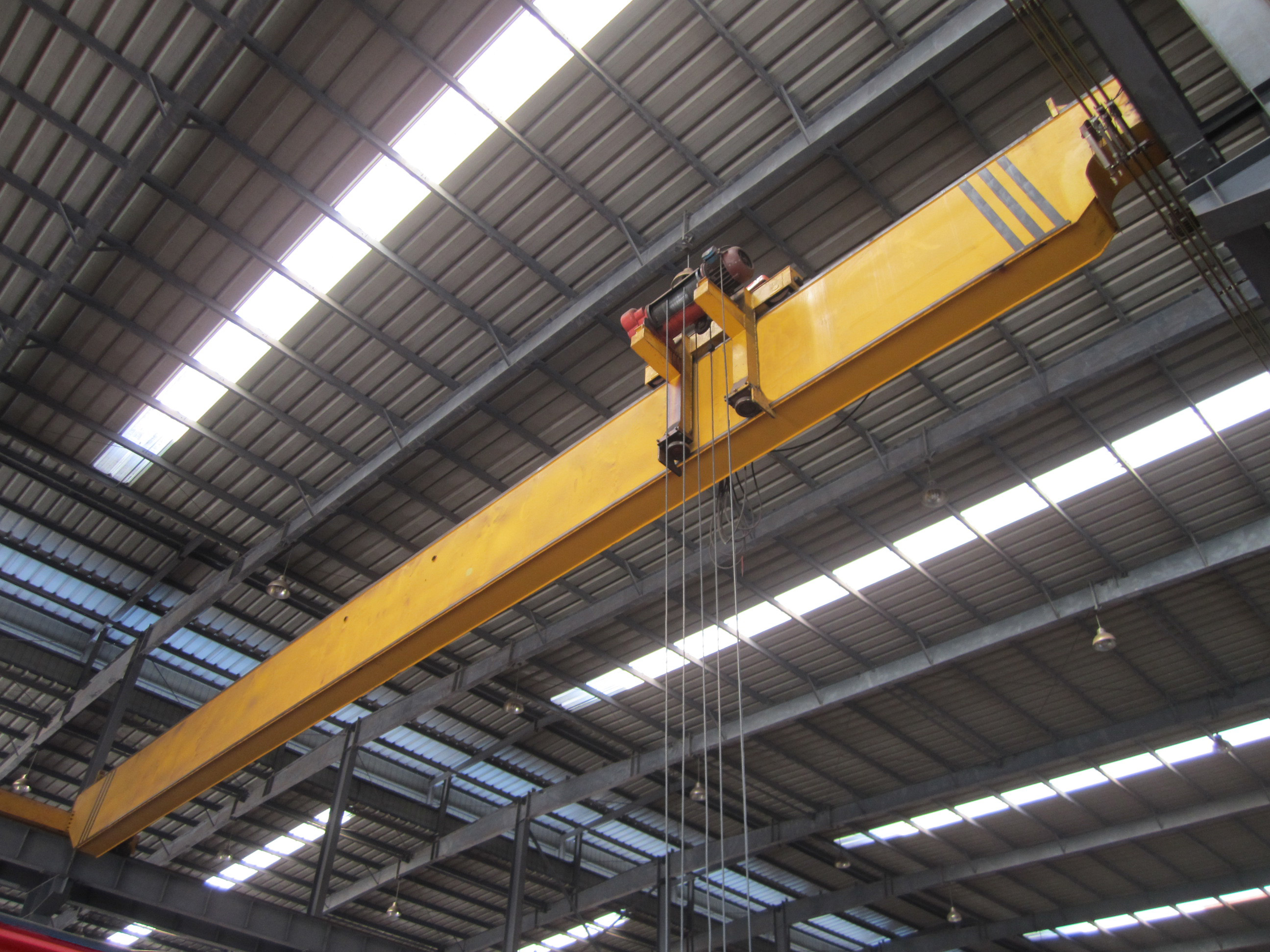 15ton Electric 