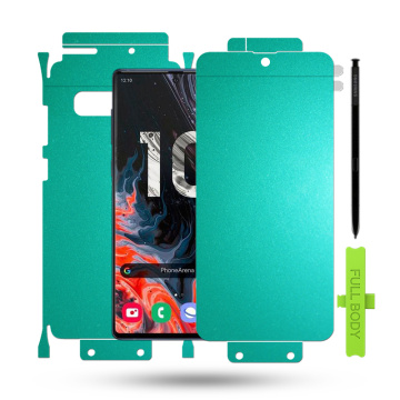 samsung note 10 screen protector