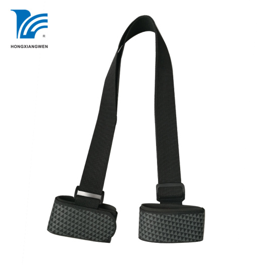 Adjustable Flexible Shoulder Ski Carrier Strap