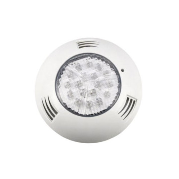 Modern Muti color 6W LED Underwater Light