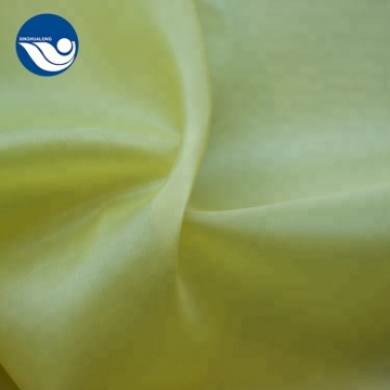 Anti-Static Shrink-Resistant Soft Polyester Taffeta Fabric