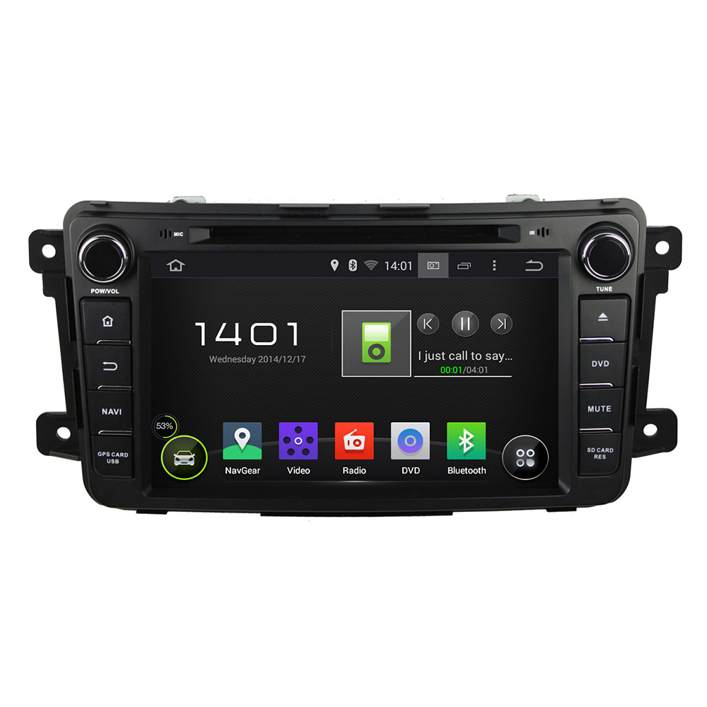 Android car DVD for Mazda CX-9