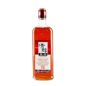Qing Chun Cocktail series Rice Wine