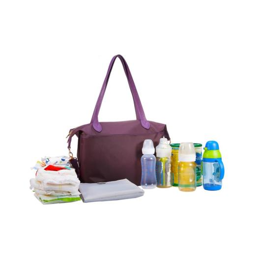 Simple Being Baby Diaper Bag
