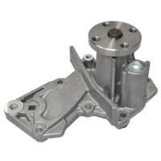 Aluminum Bell Housing and Water Pump