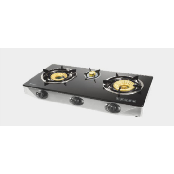 Home Trends Double Burner Cooker Tops Gas Stoves