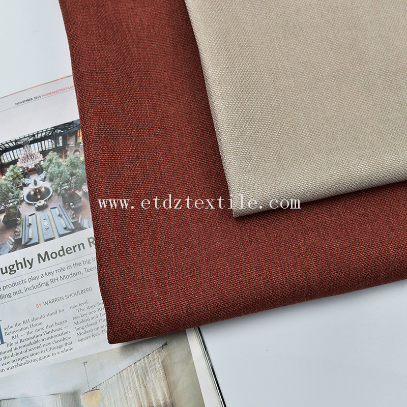 100% polyester Easy Cleaning Fabric