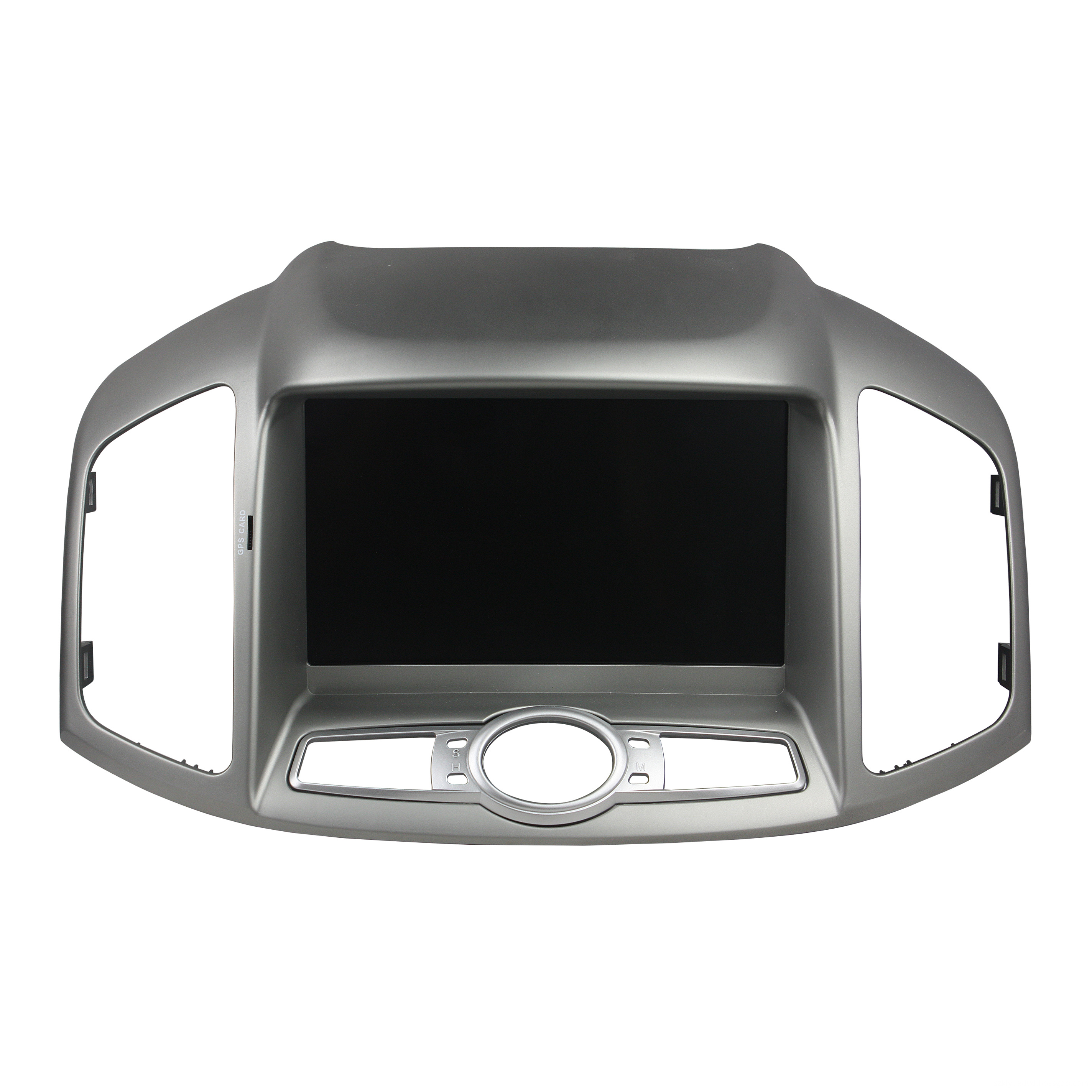Car Dvd Sytem For Chevrolet Capativa 2012 2016