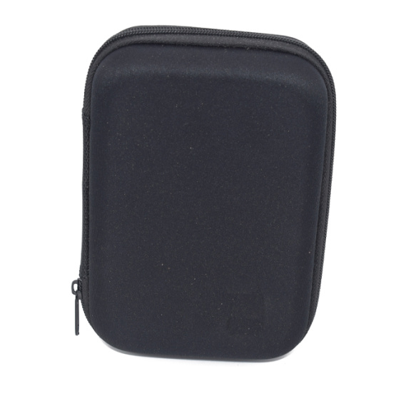 Top quality protective headset eva carrying shockproof headphone case