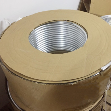Coiled Aluminum Air Conditioner Tube