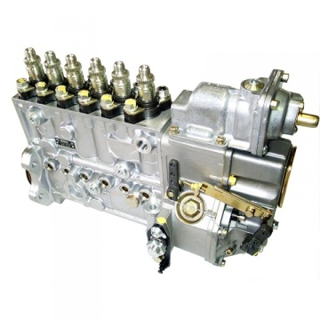 Aluminum Mold Fuel Injection Pump