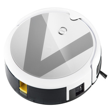 Home Appliance Route Planning Vacuum Cleaner Robot