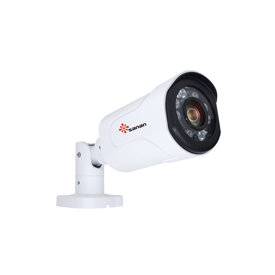 varifocal bullet camera IP CCTV System