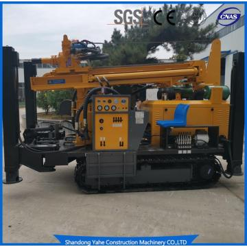 200m water well drilling rig for sale
