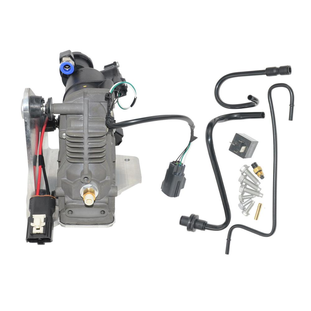 New Air Suspension Compressor Pump LR045444