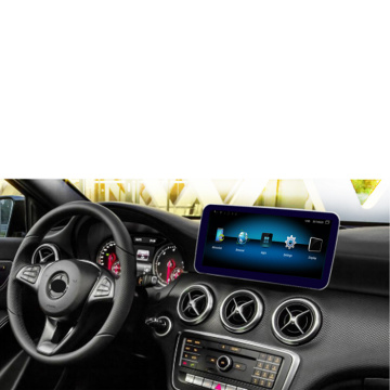 Multimedia for Mercedes benz A-Class 2013--2018