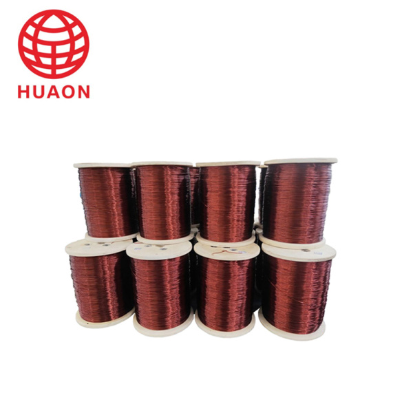 Best Enameled Magnetic Copper Wire For Engines