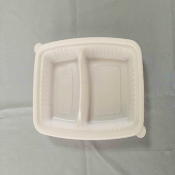 Plastic Food Packsging Box Plastic Food