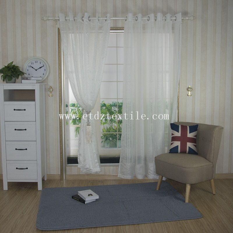 Popular Sheer Curtain