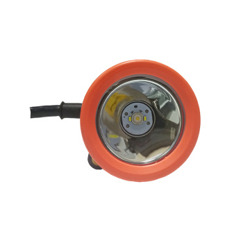 safety Headlamp with adjustable clip