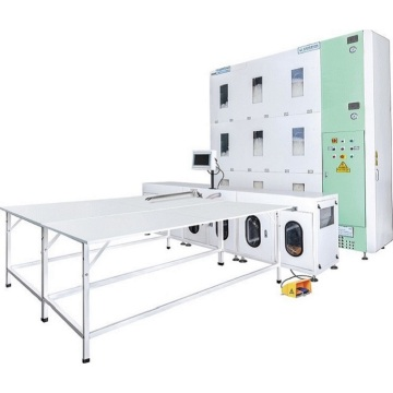 Fully Automatic Comforter Filling Machinery