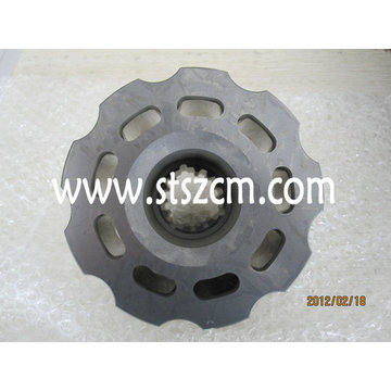 Flywheel Gear for Komatsu Excavator PC300-6