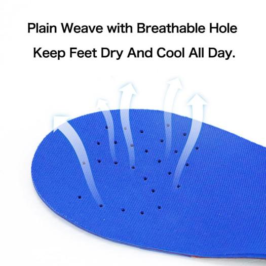 Plantar Fasciitis Insoles Arch Supports Shoes pad insert