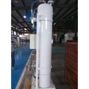 Medical Gas Equipments Gas Plant Project