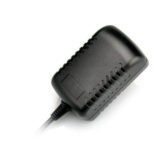 15V 500mA AC DC Adapter Power Adaptor