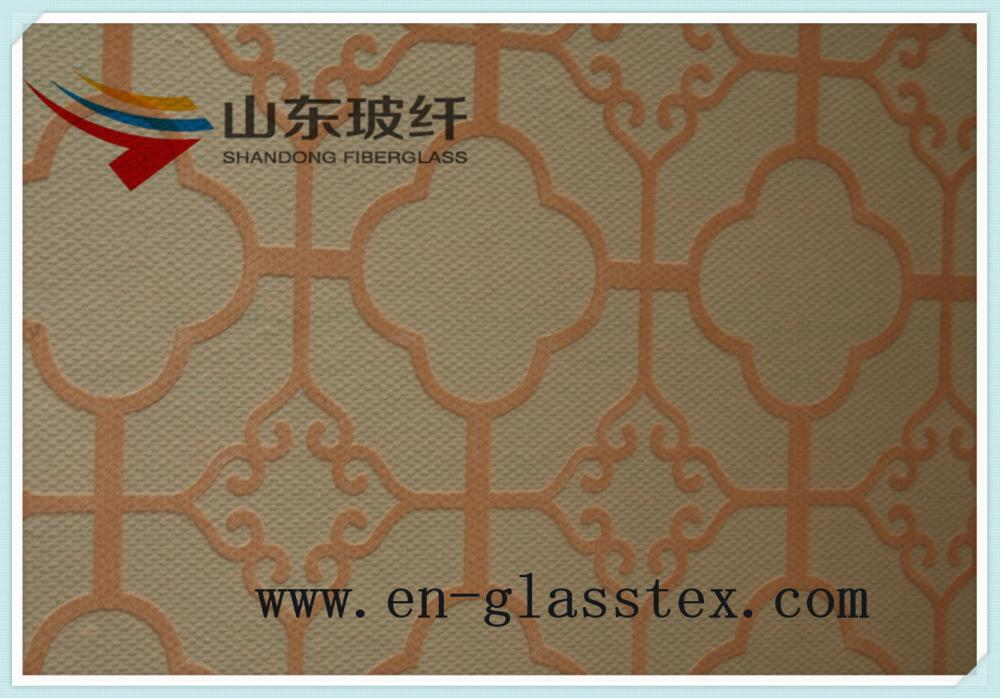 Fiberglass Wall Covering 9